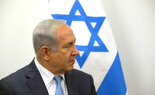 Нетаньяху решил прервать визит в США после обстрела Израиля из сектора Газа