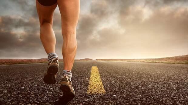 Терапевт Маркович дала советы для начинающих бегунов