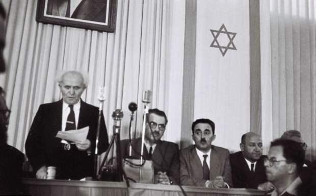 «Если язабуду тебя, оИерусалим»: 73 года назад был создан Израиль