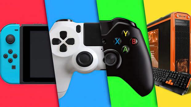 В этом году на видеоигры будет потрачено более 175 млрд долларов