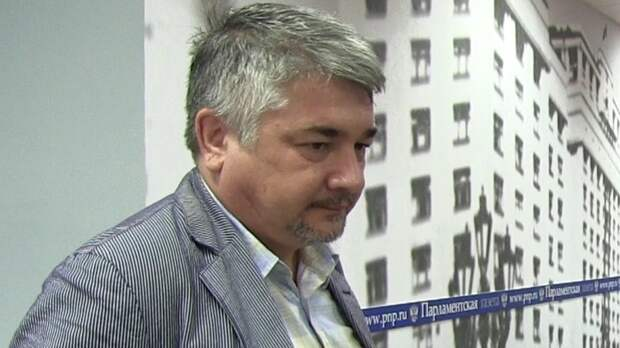 Украинский политолог рассказал о зреющем бунте в стране