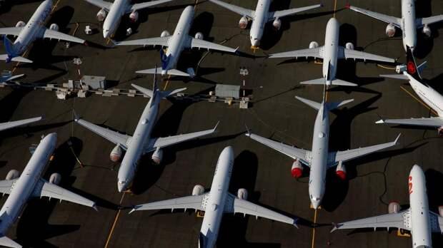 Долгие поводы: в 2021-м авиакомпании рискуют не получить десятки Boeing