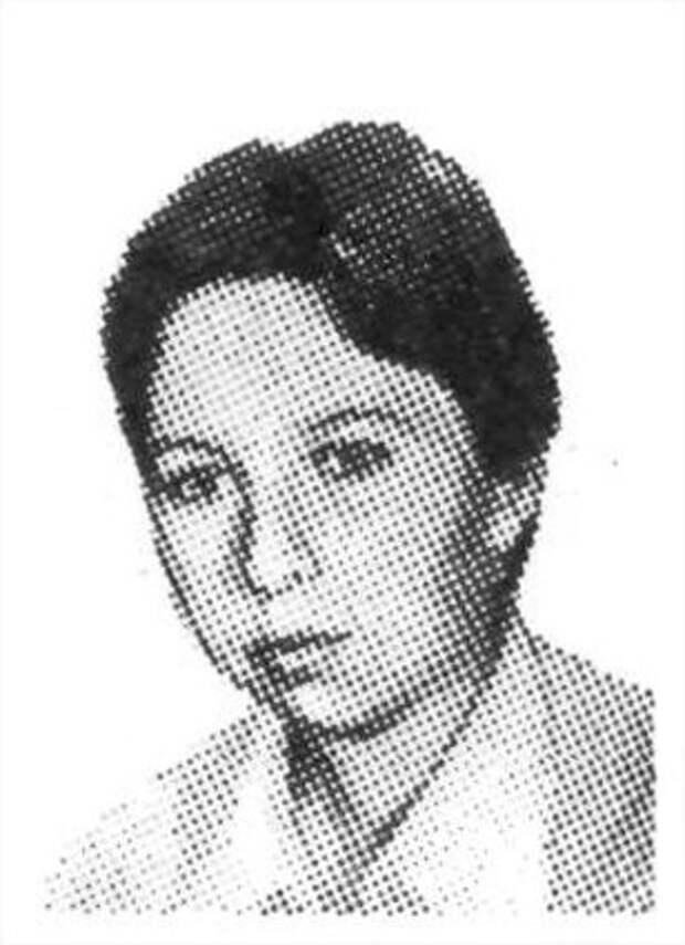 Афганки - РЯЗАНЦЕВА Т.А. - 1988 г.