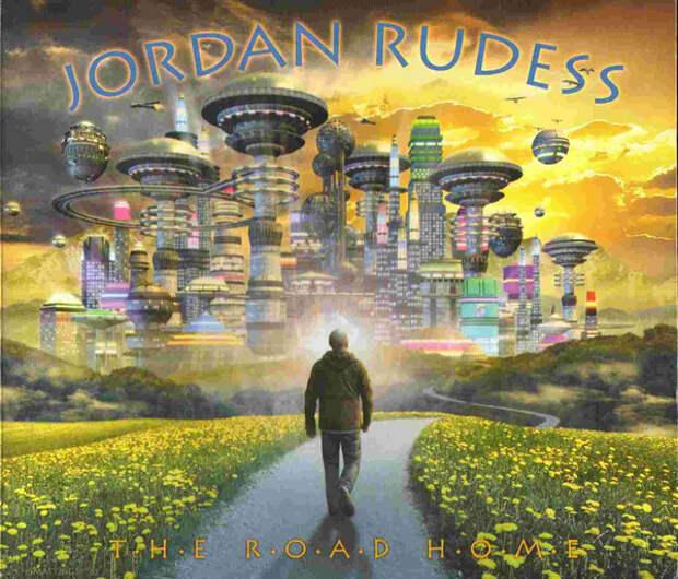 Jordan Rudess – The Road Home 2007 год