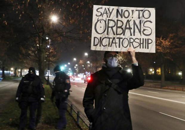 Авторитаризм и новая реальность