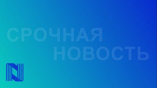 Москвичей предупредили о грозе с градом в ближайшие часы