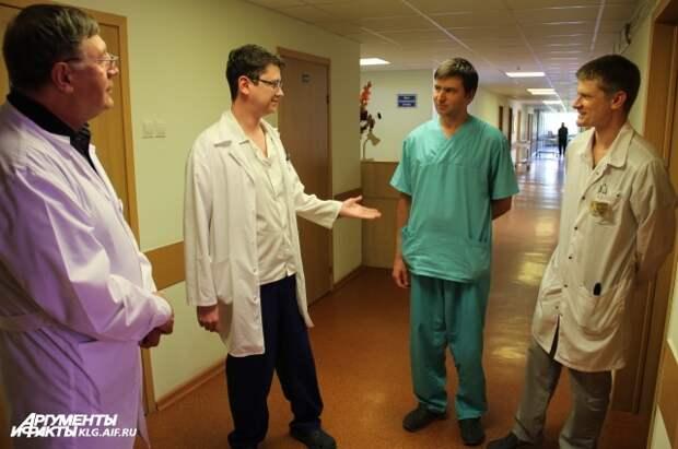 Врачей бьют! Кто защитит медиков от агрессивных пациентов