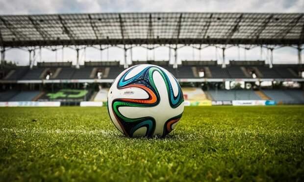 Крымский футбольный клуб обанкротился