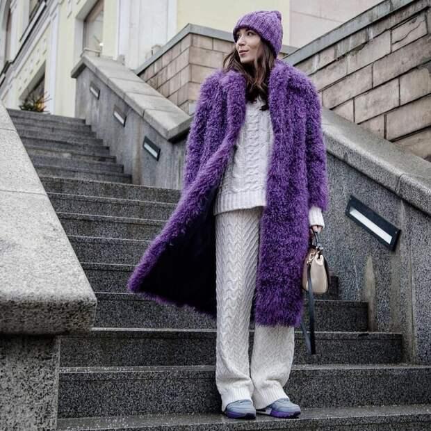 Последний писк моды: именно так будут ходить модницы зимой 2020\21
