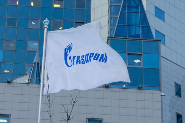 «Газпром» бесплатно проведет газ кнекоторым частным домам