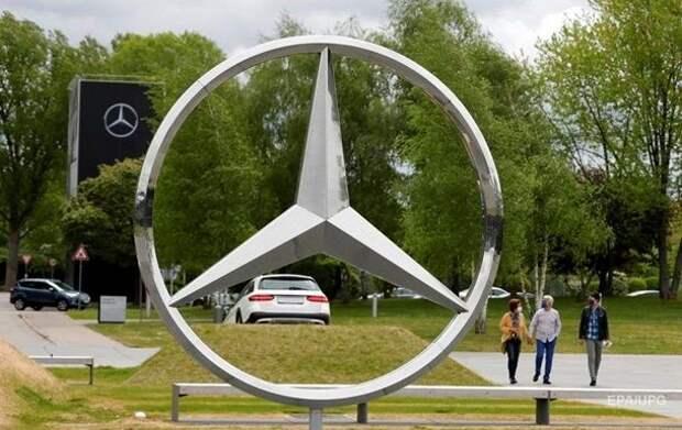 Daimler выплатит $1,5 млрд по мировому соглашению в США