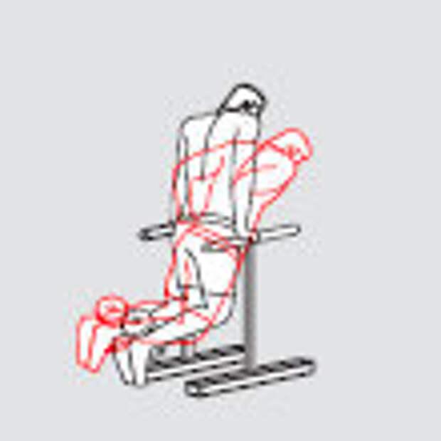 Фото 4 - Жми быстрее: 4 упражнения для быстрого набора мышечной массы