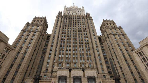 """Боррель заявил, что санкции РФ против ЕС не помешают """"поддерживать демократию"""""""