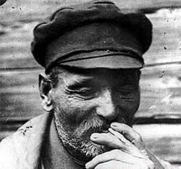 Маньяк-извозчик Василий Комаров: как поймали первого в СССР серийного убийцу