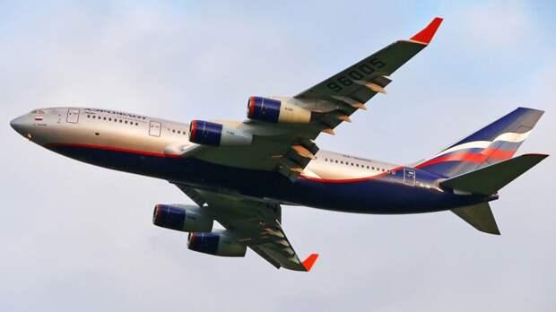 Авиакомпания «Аэрофлот» выступит официальным перевозчиком ПМЭФ-2021