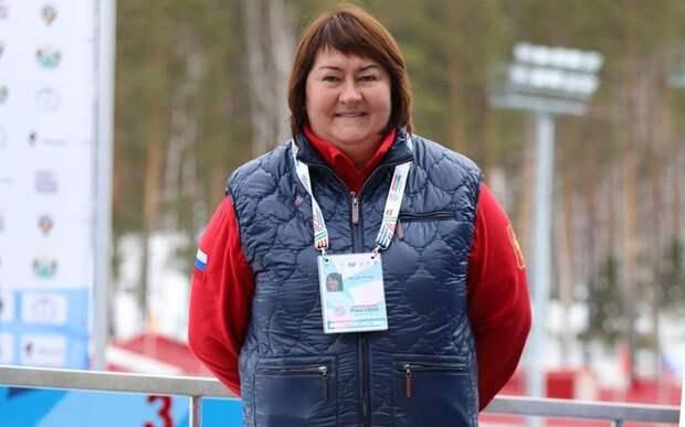 Вяльбе избрана в совет Международной федерации лыжного спорта