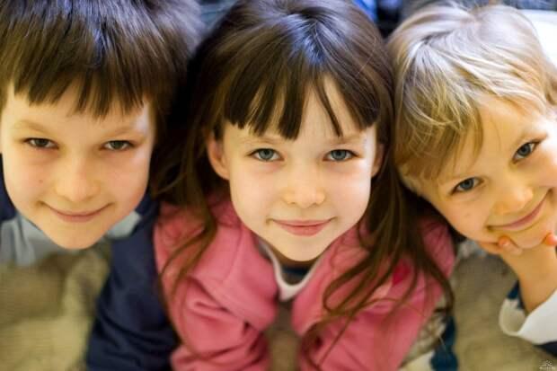 Откуда берутся детские комплексы?