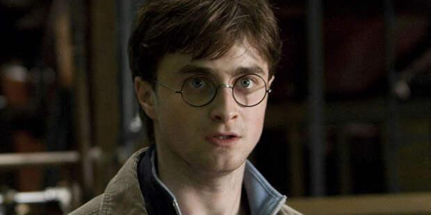 Книга о Гарри Поттере была продана за 90 тыс. долларов