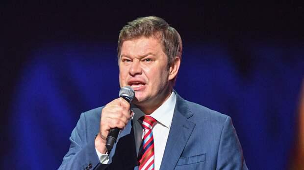 Губерниев: непонятно, за какие заслуги Загитову и Медведеву должны брать в сборную