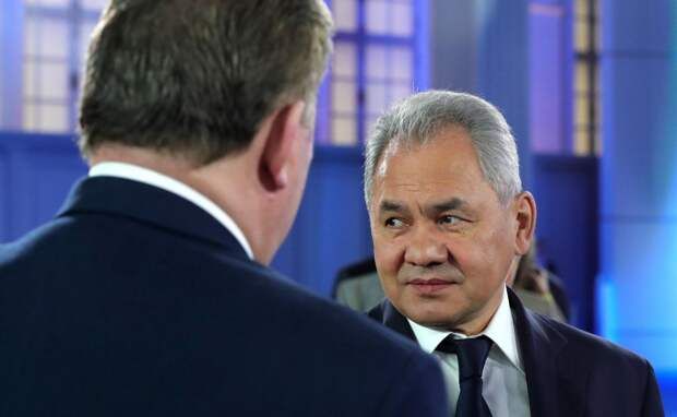 Шойгу: реконструкция БАМ – важный шаг для развития возможностей Восточной Сибири