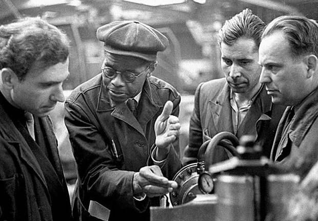 Как СССР спас США во время самого страшного экономического кризиса