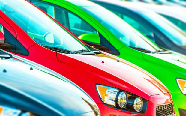Самые популярные авто с пробегом: названы марки-лидеры