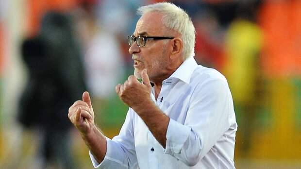 Гаджиев: «Думаю, матч против Бельгии будет более конкурентным, чем с Испанией»