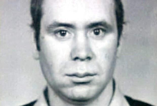Рауф Шарафутдинов (Рафа)