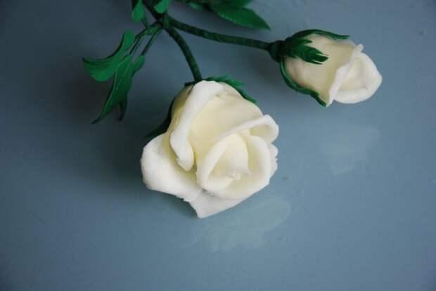 Розовые «секреты» и не только…МК