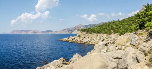 Крым принял первый миллион туристов и отдыхающих