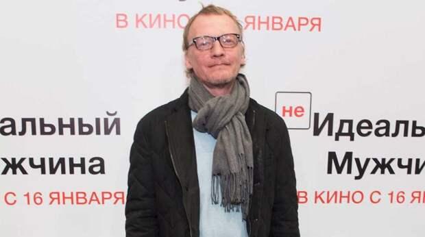 Серебряков отрекся от мечты покинуть Россию