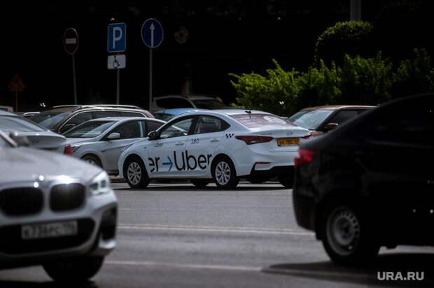 Пьяный водитель Uber сбил пермяков вПетербурге. «Въехал наполной скорости»