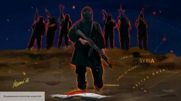 ООН предлагает провести «Нюрбергский трибунал» над боевиками ИГ