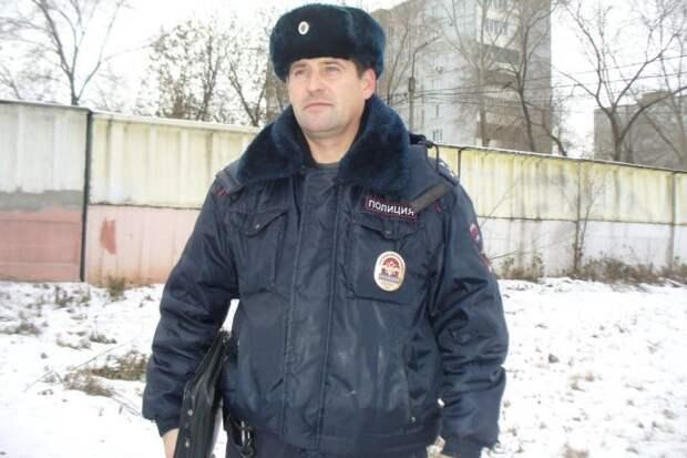 Фото: УМВД России по Омской области