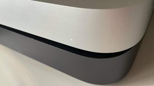 Apple придумала iPhone с исчезающими кнопками