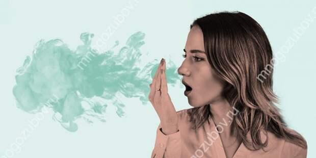 С чем связан запах ацетона изо рта у детей и взрослых, а также беременных женщин: распространенные причины