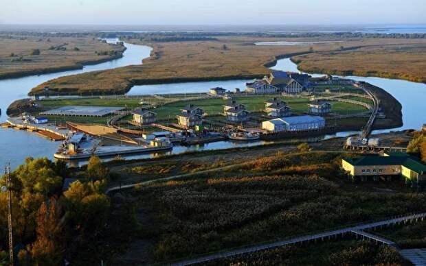 «Проект»: у Дмитрия Медведева есть секретный остров для рыбалки на Волге