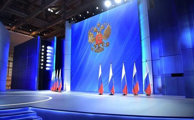 Президент РФ прояснил ситуацию с финансовой поддержкой регионов РФ