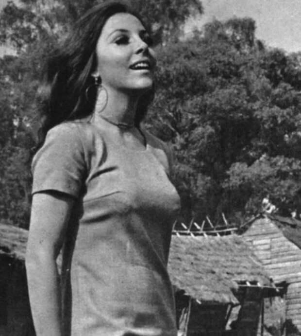 Звезде мыльных опер Веронике Кастро 68 лет: как она выглядит сегодня