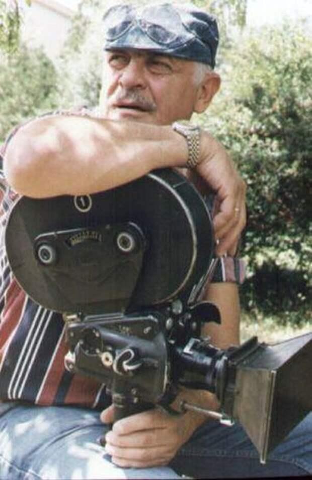 Самвел Гаспаров. / Фото: www.mtdata.ru