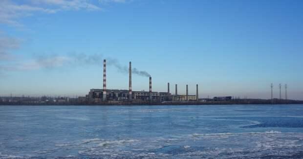 Бесконтрольное загрязнение рек приведет Украину к дефициту питьевой воды