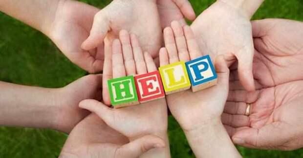 Помогите нам всем! / Фото: interfax.by