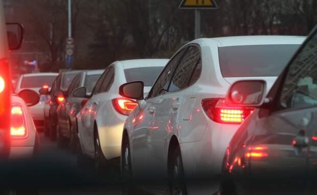 Одну из улиц Севастополя перекроют на трое суток