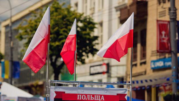 Новые правила Польши заставят украинцев потуже затянуть пояса