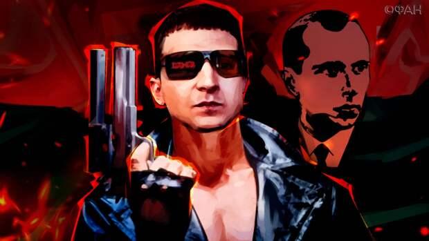 Политолог Корнилов назвал цели украинских «кибервойск»