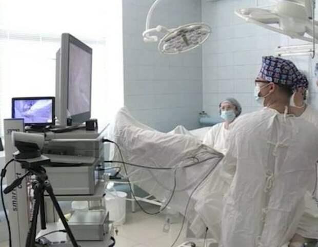 В Ярославле проходят мастер-классы по онкологии