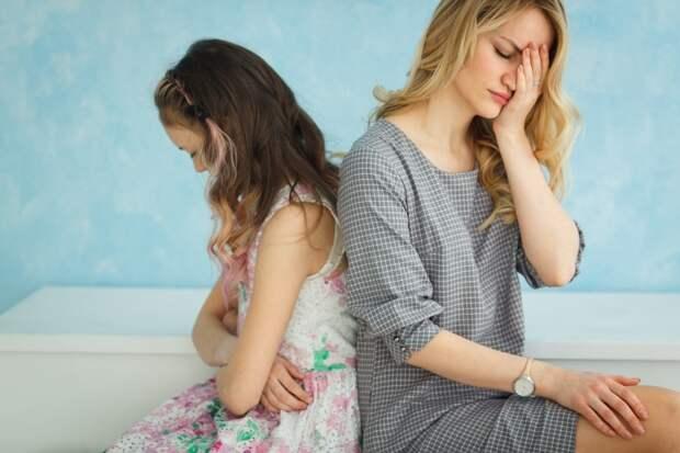 Нелюбимые дети нелюбящих родителей