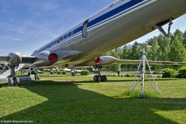 Aviation Museum-96