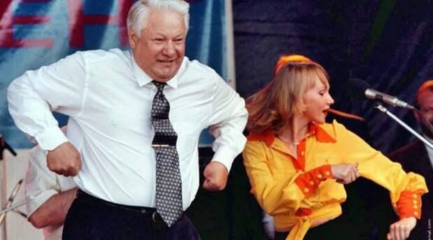 Чем запомнился на должности президента Борис Ельцин: 7 поступков