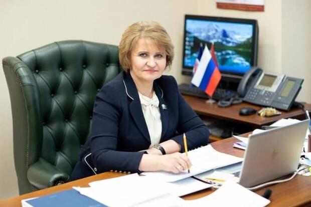 «Единая Россия» предложит Президенту РФ полностью оплачивать больничные родителям дошкольников
